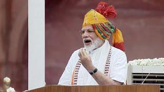 Fear of triple talaq kept haunting Muslim women, we ended it: PM Modi in I-Day speech