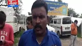 પાલનપુર-હાર્દિક પટેલની અટકાયત કરાય