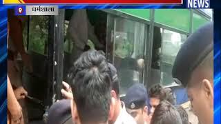पुलिस भर्ती मामले में  17आरोपी 16 अगस्त तक पुलिस रिमांड पर  || ANV NEWS DHARAMSHALA - HIMACHAL