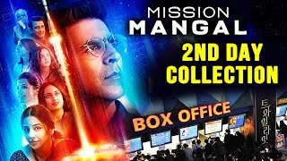 Mission Mangal | Day 2 Collection | Box Office Prediction | Akshay Kumar, Sonakshi, Vidya Balan