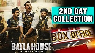 Batla House | Day 2 Collection | Box Office Prediction | John Abraham | Mrunal Thakur | Nora Fatehi