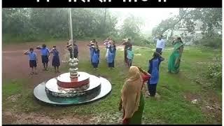 मिज़ोरम से आया छोटे बच्चों का प्यारा सा वीडियो