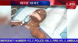 मध्य प्रदेश के पूर्व मुख्यमंत्री बाबूलाल गौर की हालत गंभीर, CM कमलनाथ पहुंचे अस्पताल