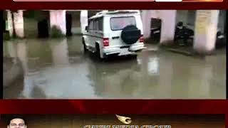 राजस्थान तेज बारिश का अलर्ट