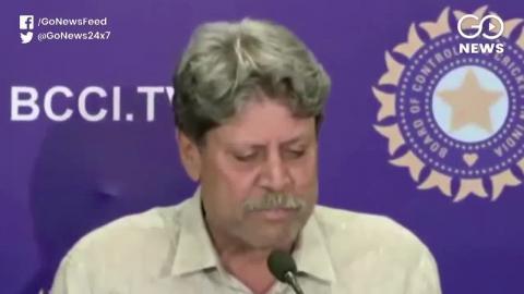 रवि शास्त्री ही रहेंगे भारतीय क्रिकेट टीम के मुख्य कोच