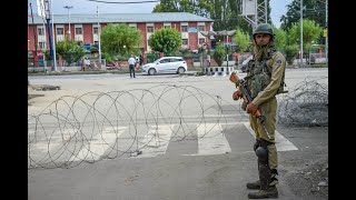 Landline connections partially restored in Kashmir Valley