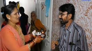 Keshod | Celebration of the grand rakshabandhan in Keshod| ABTAK MEDIA