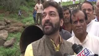Sabarkantha  Narmada Nir boom in Dharoi reservoir   ABTAK MEDIA