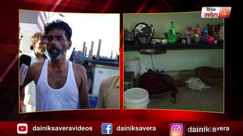 Exclusive: Flood के डर कारण Shahkot के Villages में लोगों ने घर खाली करने किए शुरू