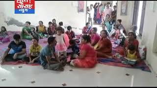 કોઠારીયા-BRC ભવન ખાતે વિકલાંગ બાળકોને સહાય કીટ અપાય