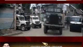 पाकिस्तानी सेना ने कश्मीर के नौशेरा सेक्टर में की भारी गोलीबारी, एक जवान शहीद