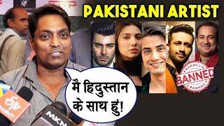 Choreographer Ganesh Acharya's Reaction On NO TO PAKISTANI ARTISTS