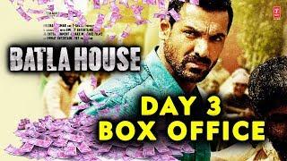 Batla House   Day 3 Collection   Box Office Prediction   John Abraham   Mrunal Thakur