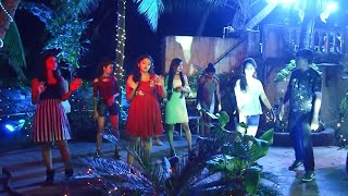 ULTE Film On Location Song Shoot With Star Cast - Full Video
