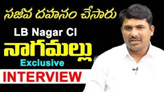 Singer CI Nagamallu Exclusive Interview | Telugu Latest Interviews | Patala Police | Top Telugu TV