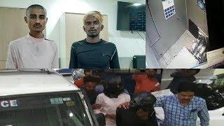 ATM Choors Hue Mir Chowk Police Ke Haato Giraftaar @ SACH NEWS.