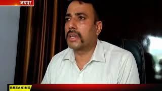 जयपुर:राजधानी  मे साइबर ठगी की वारदाते बढ़ी,पुलिस ने फ़्रेंड्स रिक्वेस्ट असेप्ट नहीं करने की दी नसीहत