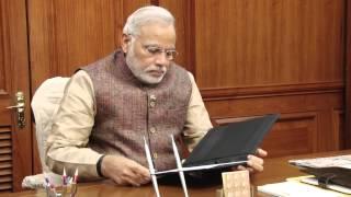 Shri Narendra Modi takes charge as Prime Minister of India | PMO