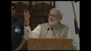 PM addresses Officers, Soldiers & Air Warriors of Indian Armed Forces   PMO