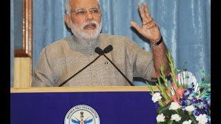PM Narendra Modi's address at the DRDO Awards presentation ceremony   PMO
