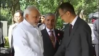 PM Narendra Modi visits Kyoto University, Japan | PMO