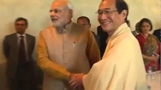 Prime Minister Narendra Modi meets Kyoto Mayor | PMO