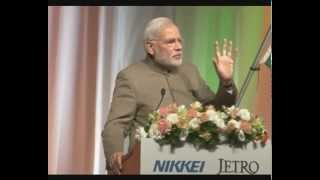 PM Narendra Modi's interaction with businessmen at Japan India Association | PMO
