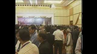 Prime Minister Narendra Modi meets Indian Community in Myanmar | PMO