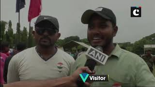 Army organises 'Know Your Army' rally to motivate youth