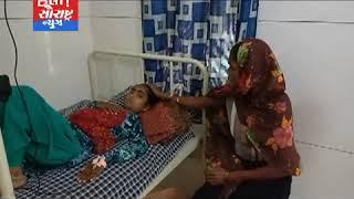 કેશોદ-ગરીબ પરિવારની દીકરીને અપાય નિઃશુલ્ક સારવાર