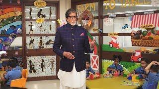 Banega Swasth India Season 6 With Amitabh Bachchan - Watch Video