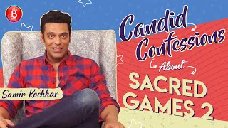 Sacred Games: Samir Kochhar's Candid Confessions About Season 2
