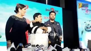 Kapil Sharma FUNNY Reaction On His First Baby - Kiku Sharda Give A Tips - Full Video