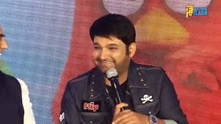 The Kapil Sharma Show Team Funniest Moments - The Angry Birds Movie 2 Hindi Trailer Launch
