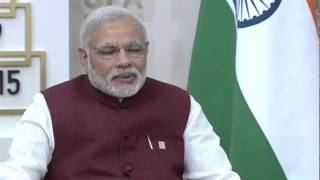 PM Modi meets President of Russia Vladimir Putin | PMO