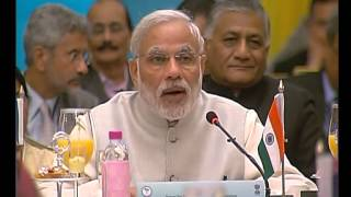 PM's opening remarks at FIPIC Summit, Jaipur | PMO