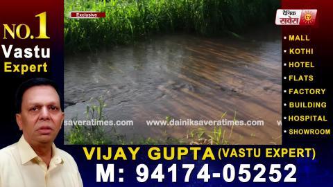Exclusive: Jalandhar नज़दीक Villages में तेजी से बढ़ रहा Satluj का पानी, सहम में लोग