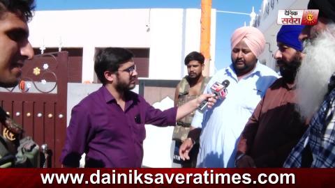Super Exclusive: Guru Granth Sahib को साथ लेकर आने के लिए 12 घंटे पानी में फसे रहे लोग