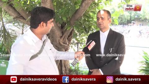 Exclusive Interview: Master Baldev Singh फिर Speaker Rana KP के सामने नहीं हुए पेश