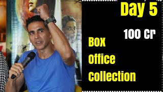 Mission Mangal Box Office Collection Day 5