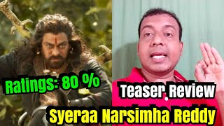Syeraa Narsimha Reddy Review
