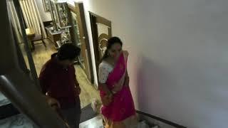 కవిత ఇంట్లో రాఖీ సెలెబ్రేషన్స్ | Telangana News
