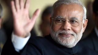 PM Modi  at  Google (Alphabet) | PMO