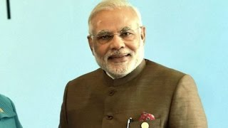 PM in US: Visit to SAP Centre | PMO