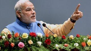 PM lays foundation stone for Amaravati, new Andhra Pradesh Capital | PMO