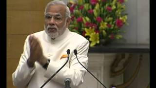 PM Modi's address at the launch of IMPRINT India at visitor's conference | PMO