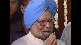 Unpleasant trends of intolerance, disharmony can damage our polity: Manmohan Singh
