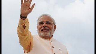 PM Narendra Modi to begin his visit to UK | PMO