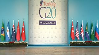 G 20 Meet: Working Session - I | PMO