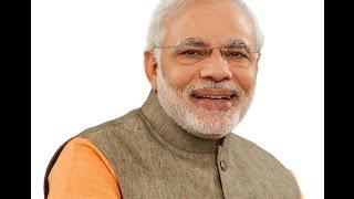 PM Modi inaugurates Farmers' Conference in Odisha | PMO